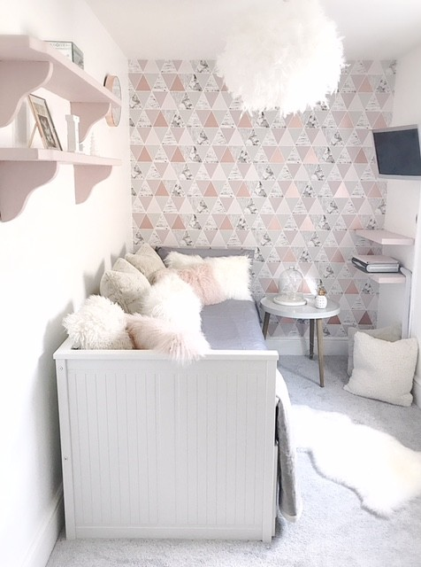 Child's Chill Out Room