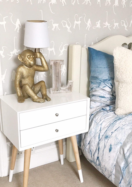 Monkey Room