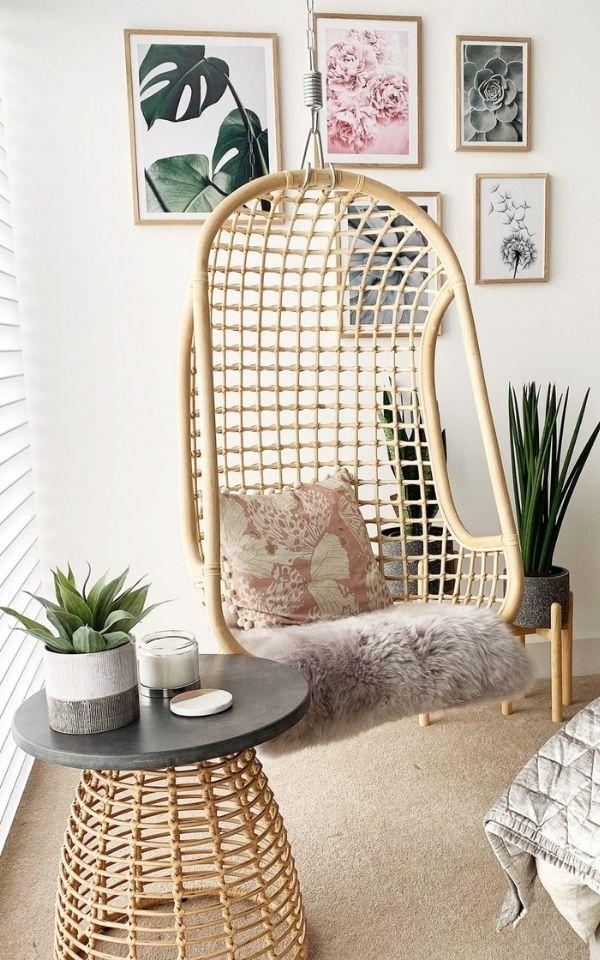 Birdlip Bedroom