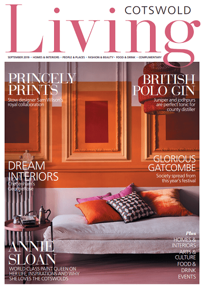 25 Beautiful Homes Magazine Feature - June 2015 Edition