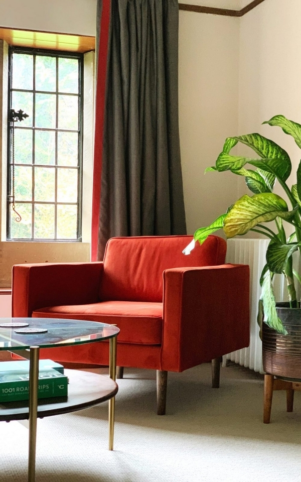Mid Century Modern Chill Out