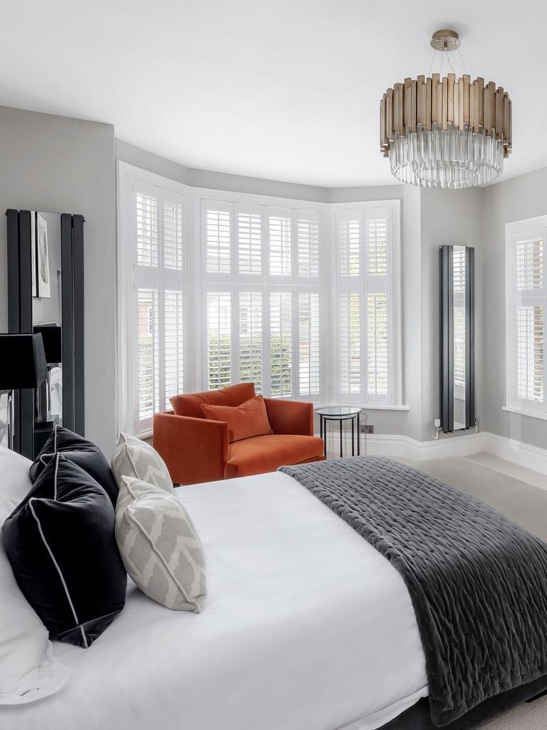 Charlton Kings Bedroom 2